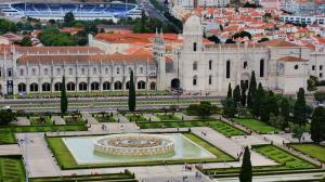 Туроператор «Лузитана Сол»: Туры в Португалию 2018-2019