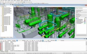 Siemens совместно с Bentley Systems анонсировала интегрированное решение для более эффективной реализации проектов капитального строительства