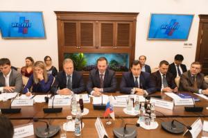 Комитет РСПП по цифровой экономике рассмотрел подходы к повышению экспортного потенциала российских облачных сервисов