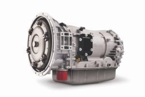 Allison Transmission в рамках Международной выставки коммерческого автотранспорта IAA представила новую 9 ступенчатую коробку передач и объявила о расширении портфеля решений для электрического привод