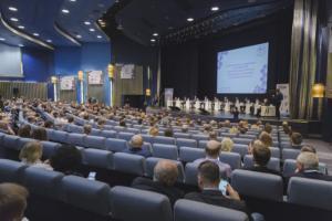 Антон Мороз рассказал о проблемах регионального развития на конференции в Петербурге