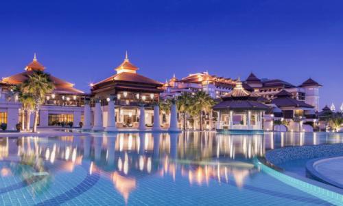 Эксклюзивный отдых в Дубае (ОАЭ) от туроператора «Звезды Путешествий»