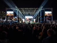 Международный музыкальный фестиваль PaRUS–2018