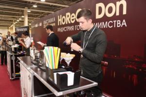 Самое ожидаемое региональное событие в сфере гостеприимства: «HoReCa Don» откроет свои двери 14 ноября