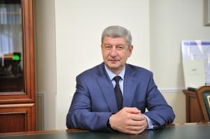 Сергей Лёвкин: Строительный потенциал шести территорий промзон - около трех миллионов квадратных метров
