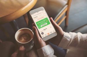 Биглион делает свое мобильное приложение еще более удобным для пользователей