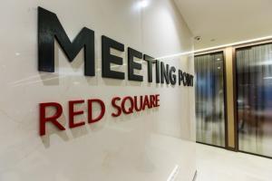 ДЦ МОСКВА уходит в доверительное управление коворкинг оператору Meeting Point