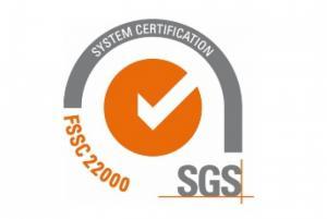 Фабрика «Орими» в очередной раз подтвердила соответствие стандарту ISO 22000