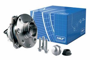 Компания SKF: очередное расширение ассортимента автозапчастей