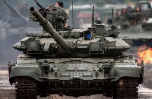 Асбест и танки: российские разработки ВПК глазами экспертов США