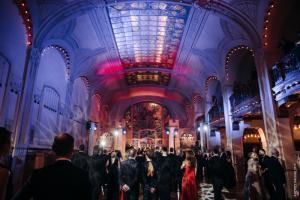 В Санкт-Петербурге состоялся роскошный бал «Новая классика»
