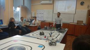 Представители LEGO Education рассказали о цифровизации образования в Калининграде