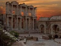 Отдых в Турции. Эфес