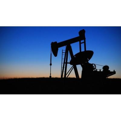 Впервые за 10 лет зафиксирован рост добычи нефти