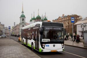 Почему выгода от использования в Москве электробусов весьма сомнительна