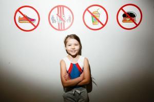 Спортсменка из Москвы приняла участие в первенстве России по прыжкам на батуте
