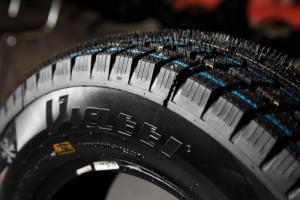 Зимние шины Viatti – идеальное сочетание рисунка протектора и резиновой смеси