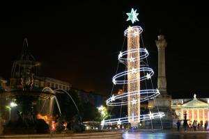Туроператор «Лузитана Сол»: «Новогодний Огонёк — Лиссабон!» с прямыми рейсами а/к ТАП Португал