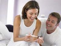 Что способствует зачатию?