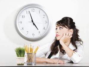 Рабочий день в пятницу можно сократить на час