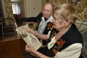 На любимой работе живут дольше: ветеран «Ураласбест» отпраздновал столетие