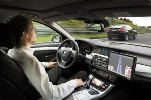 По дорогам Москвы и Татарстана поедут беспилотные автомобили