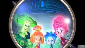 Новая игра в детском развивающем приложении «Сказбука»