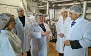 Социальная ориентированность смоленских предприятий – залог востребованности их продукции