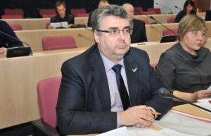 Олег Сабанцев включен в состав Медицинского совета при министерстве здравоохранения Самарской области