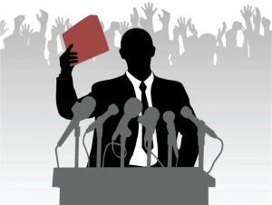 Что дает гражданину членство в партии