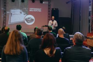 Направление «Полимерная изоляция» Корпорации ТЕХНОНИКОЛЬ провело семинар для специалистов по технологии УШП