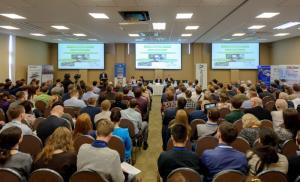 ПСС ГРАЙТЕК на BIM-форуме рассказала об инновациях в строительстве