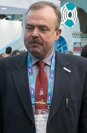 Владимир Валдин стал директором по решениям в области общественного транспорта «А+С Транспроект»
