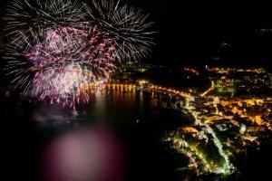 Новый год на озере Гарда: Отель Caesius представляет изысканный ужин с эксклюзивной вечеринкой