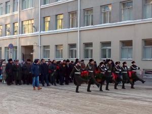 9 декабря Россия отмечала День Героев Отечества