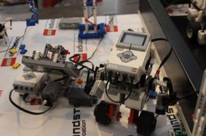 LEGO Education представила программы дополнительного образования
