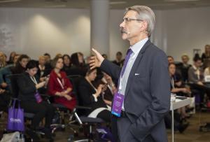 3-4 декабря в инновационно-научном центре «Сколково» в Москве состоялся «Global Genetic Forum»