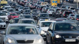 Автопарк РФ за 3 года вырос на 5,6%, а количество заключенных договоров ОСАГО снизилось на 3%