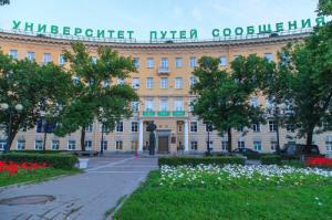 ПГУПС остается одним из лидеров рейтинга востребованности инженерных вузов РФ