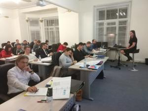 Анонсировано открытие в Москве «Школы Владельцев Бизнеса»