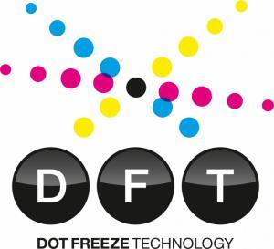 Инновации в струйной печати: технология «замораживания» чернил от Konica Minolta
