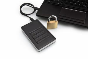Безопасность ваших данных