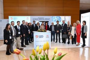 AMLI 2018: Важные новости о будущем здоровья