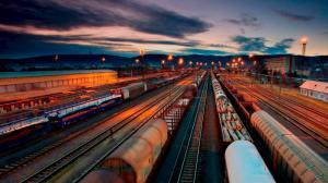 В России проводится внедрение аналога европейской системы управления движением поездов