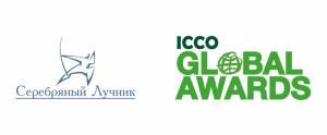 АКОС выбрал Серебряный Лучник эксклюзивным партнером глобальной премии ICCO Global Award в России