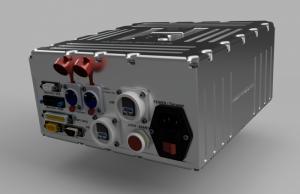 Резидент Сколково приступил к производству промышленных компьютеров на базе Российских процессоров.