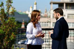 Основательница Академии Ассистентов Танзиля Гарипова рассказала о 5 основных навыках идеального персонального помощника