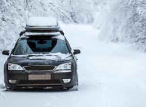 5 российских мест, куда стоит отправиться на автомобиле зимой