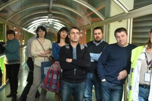 Система бережливого производства Lean TPM стала темой мероприятия на заводе «Балтика-Санкт-Петербург»