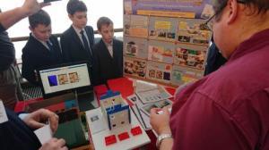В Москве определили лучших юных инженеров